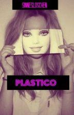 Plástico by ElCuchufliLector