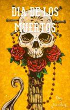 Dia De Los Muertos (A BBS Fanfic) {Discontinued} by _Kooky_