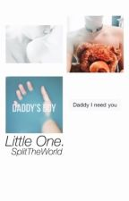 Little One|Cricky by SplitTheWorld
