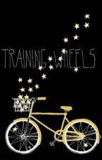 Training Wheels || Morimura [Short Fic] by AlgumNomeCriativo
