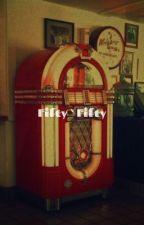 fifty ' fifty ➧ dylan o'brien [au] by lolstiles