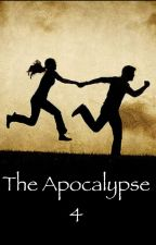 The Apocalypse 4 by write0705