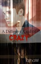 A Different Kind of Crazy (Justin Bieber) by TajhaW