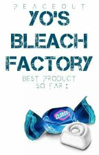 Yo's Bleach Factory by SnowflakesAreCliche