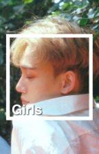 Girls | exo by lilacjongdae