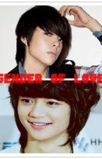 Gender Of Love by azura13
