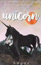 Unicorn  by hajar_qt