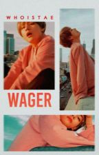 Wager - Kim Taehyung by WhoisTae