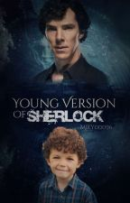 Young Version Of Sherlock by Miky00096