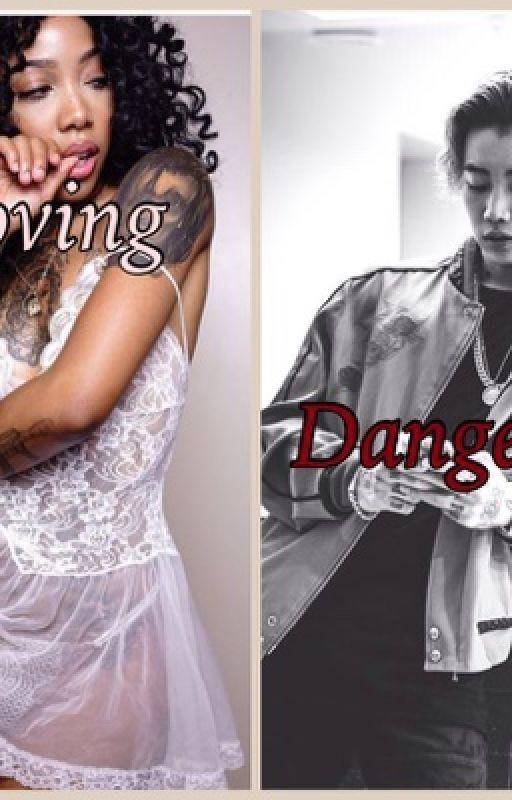 Breaking Danger by Mj_Baby02