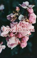 Love Blossom by ARMY925