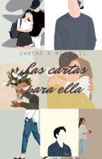 Cartas A Mi Ex [2] by Hallie_flores