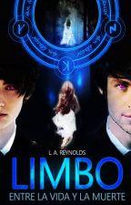 LIMBO #1: Entre la Vida y la Muerte by LAReynolds