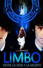 LIMBO: El Reino de las Almas -  #Premiosoro - #PlumaReal2017 #VAwards2017 by LAReynolds