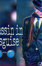 Assassin in Disguise by bekkiiibae