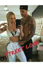 Street love - אהבת רחוב by patrisiagolodriga456