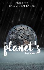 the planet's last dance ▪ r. lupin ▪ #WattpadOscars2017 by kirailarya