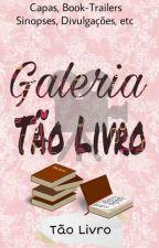 Galeria Tão Livro by Tao_Livro