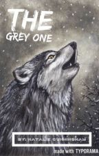 The Grey One by UltimateRandomMe