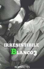 Irresistibile Blanco 3 by Indianaeyes