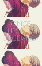 Once Upon A December (Victor Nikiforov X Reader) by Kougaslove_