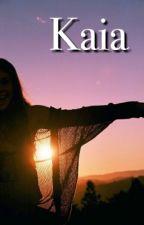 Kaia ➳ Sammy Wilk by befourcamz
