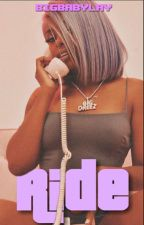 ride. ( dreezy & 21 savage ) by Iaysia