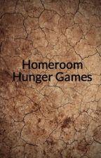 Homeroom Hunger Games by VBstorm