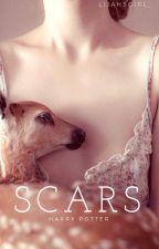 Scars ◄ Harry Potter by lijahsgirl_