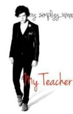 My teacher by ninaa_ochoa