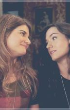 Primera vez - || Hollstein One-shot || by CarlaManeiro