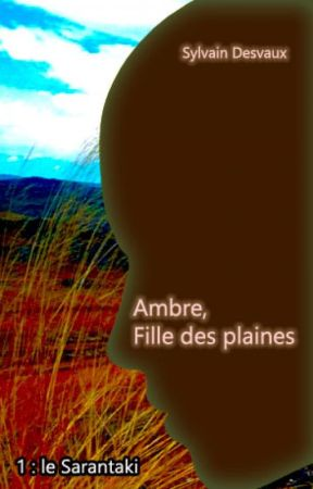 Ambre, fille des plaines by SylvainDesvaux