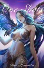 Erotica: One Shots by RavenYotushiba