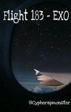 Flight 183 - EXO by Cypherapmonster