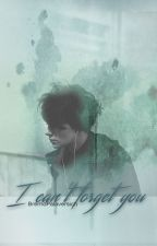 I can't forget you [HarryStyles] by BrendaPalaversich