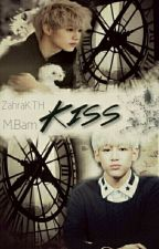 KISS || MarkBam by Thaezie