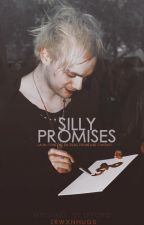 Silly promises» Clifford ❄️ by Irwxnhugs