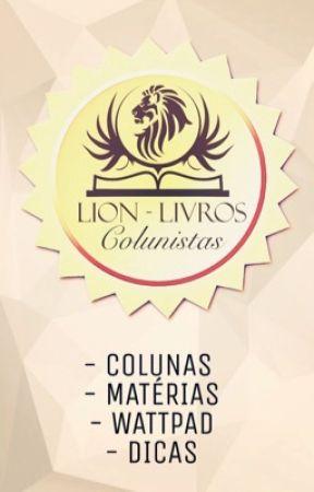 Dicas Para Escritores by lionlivroswattp