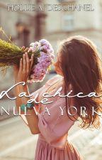 La chica de Nueva York by HollieDeschanel