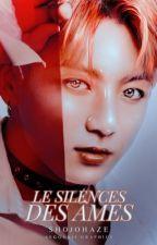 Le silence des âmes ; taekook by shojohaze
