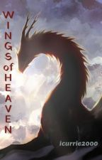 Wings of Heaven by icurrie2000