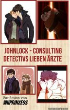 Johnlock-Consulting Detectivs lieben Ärzte by wiiprinzess
