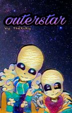 "☆outerstar☆ ""mini comic's"" 2.0 by thekuky"