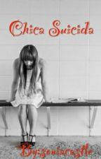 Chica Suicida  Alonso Villalpando Y Tu  ♡TERMINADA♡ #CD9Awards2017 by soniacastle10