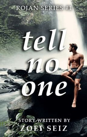 Tell No One by zoeiseiz