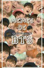 Memes de BTS  by BadBitch50