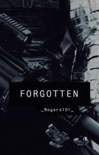 [1] FORGOTTEN / BUCKY BARNES  by _Rogers101_