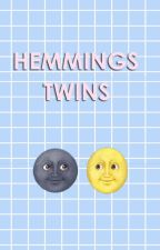 Hemmings Twins » Muke by flathairedcalum