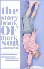 The StoryBook of Markson by jacks_hiswang