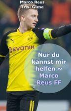 Nur du kannst mir helfen (Marco Reus FF)  by 38DortmunderGirl11